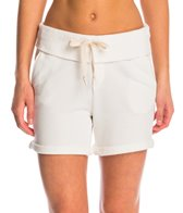 Under The Canopy Organic Anna Fold Over Shorts