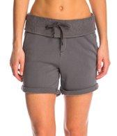 Under The Canopy Organic Anna Fold Over Shorts