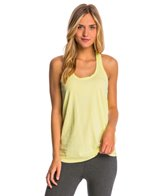 Under The Canopy Organic Summer Racerback Workout Tank Top