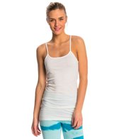 Under The Canopy Organic Suzy Long Camisole Tank Top