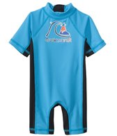 Quiksilver Infants' Bubble Back Zip Springsuit Wetsuit