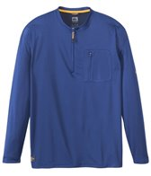 Quiksilver Men's Bayside Long Sleeve Rash Guard