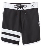 Hurley Boys' Block Party Boardshort (4yrs-7yrs)