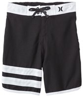 Hurley Boys' Block Party Boardshort (2T-4T)