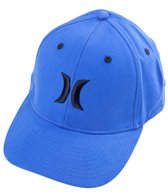 Hurley Boys' One & Color Hat (8yrs-20yrs)