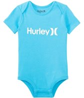 Hurley Boys' One & Only Creeper Onesie (0-24mos)