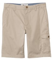 Reef Men's Rolling On 2 Cargo Walkshort