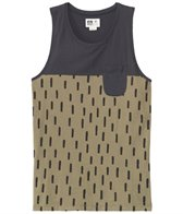Reef Men's Weekend Tank