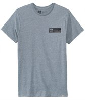 Reef Men's Galations Short Sleeve Tee