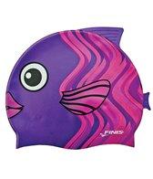 FINIS Coral Fish Swim Cap