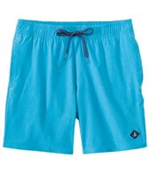 Sperry Top-Sider Invisible Critter Solid 17 Volley Short