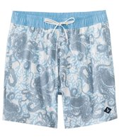 Sperry Top-Sider Sucker For You 17 Volley Short