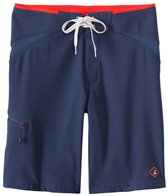 Sperry Top-Sider Do Me A Solid 20 Boardshort