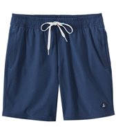 Sperry Top-Sider Do Me A Solid 17 Volley Short