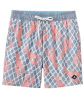 Sperry Top-Sider Fresh Catch 17 Volley Short
