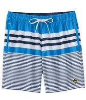 Sperry Top-Sider Ship Shape 17 Volley Short