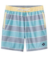 Sperry Top-Sider Rug-By The Bay 17 Volley Short