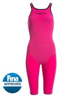 Funkita Apex Stealth Free Back Kneeskin Tech Swimsuit