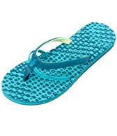 The North Face Women's Base Camp 5 Point Flip Flop