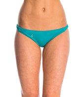 Lo Swim Thick-Braid Training Swimsuit Bottom