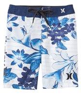 Hurley Boys' Floral Boardshort (8yrs-20yrs)