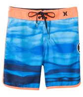 Hurley Boys' Julian Flow Boardshort (4yrs-7yrs)