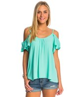 Lucy Love Color Crush Hollie Top