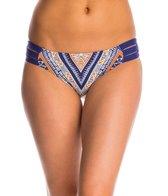 Skye Kalahari Mid-Rise Hipster Bikini Bottom