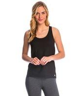 Satva Organic Tula Step Hem Yoga Shirt