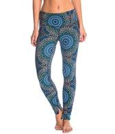 Satva Organic Mantra Yoga Leggings