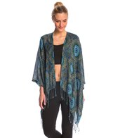 Satva Organic Divine Kimono Yoga Coverup