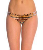 Volcom Swimwear Tradewinds Full Bikini Bottom
