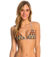 Volcom Swimwear Tradewinds Halter Bikini Top
