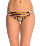 Volcom Swimwear Tradewinds Cheeky Bikini Bottom