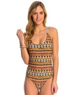 Volcom Tradewinds One Piece Swimsuit