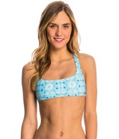 Volcom Swimwear Day Tripper Crop Bikini Top