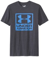 Under Armour Men's Hail Charged Cotton Short Sleeve Tee