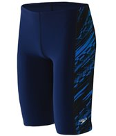Speedo PowerPlus Mind Over Jammer Swimsuit
