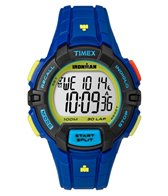 Timex Ironman Rugged 30-Lap Full Size Sport Watch