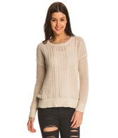 Volcom Restless Ties Pullover Sweater