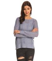 Volcom Restless Ties Pullover Sweater