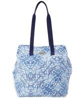 Volcom Print Paradise Tote Bag