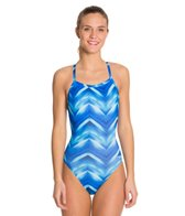 Speedo Pro LT Pulse Flyback One Piece Swimsuit