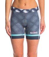 SOAS Racing Women's Triathlon Short