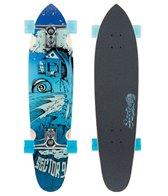 Sector 9 Surfwinder Getaway Complete Longboard Skateboard