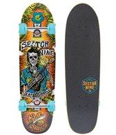 Sector 9 Signature Gavin Pro Complete Skateboard