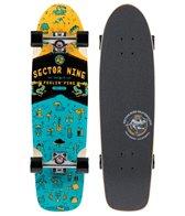Sector 9 Cruiser Shindig 30'' Complete Skateboard