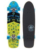 Sector 9 Cruiser Shindig 30'' Complete Skateboard