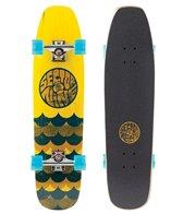 Sector 9 Fundamental Swellhound Complete Skateboard