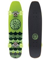 Sector 9 Fundamental Swellhound Complete Skateboard